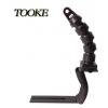 TOOKE单灯臂数码相机防水壳 简易托盘+蛇臂套装 潜水摄影装备