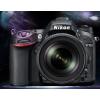 Nikon/尼康 D7100 套机18-105 D7000 D7200 18-140 单反相机行货