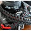 原创 文艺范 微单相机背带 望远镜手绳挂绳挂脖单反肩带