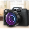 ITWO M2高清数码照相机复古4K微单学生入门相机单反摄像旅游家用